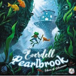 Everdell: Pearlbrook Edición Coleccionista