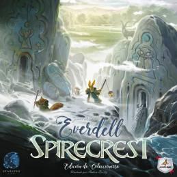 Everdell: Spirecrest Edición Coleccionista