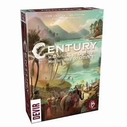 Century - Maravillas de Oriente