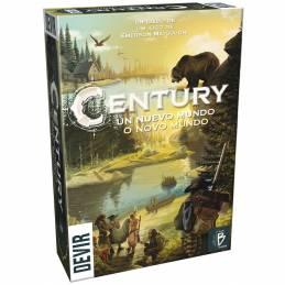 Century - Un Nuevo Mundo