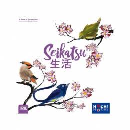 Seikatsu - DE/FR/NL