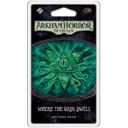 Where the Gods Dwell