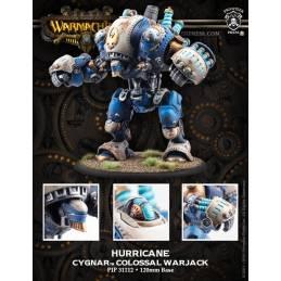 Hurricane/Stormwall