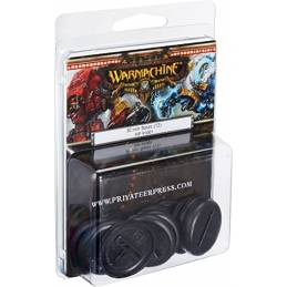 [PRE-VENTA] Blackstone Fortress: Advanced Arsenal (Ingles)