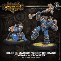 Blackstone Fortress: Mando traidor