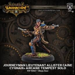 [PRE-VENTA] Warcry: Flesh-eater Courts
