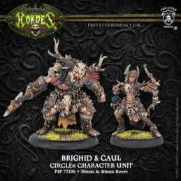 [PRE-VENTA] Warcry: Legions of Nagash