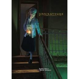 Lovecraftesque