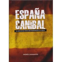 España Canibal