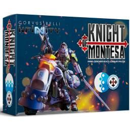 [PREORDER] Infinity Knight of Montesa