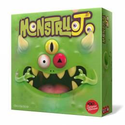 MonstruOjo