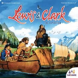 Lewis & Clark