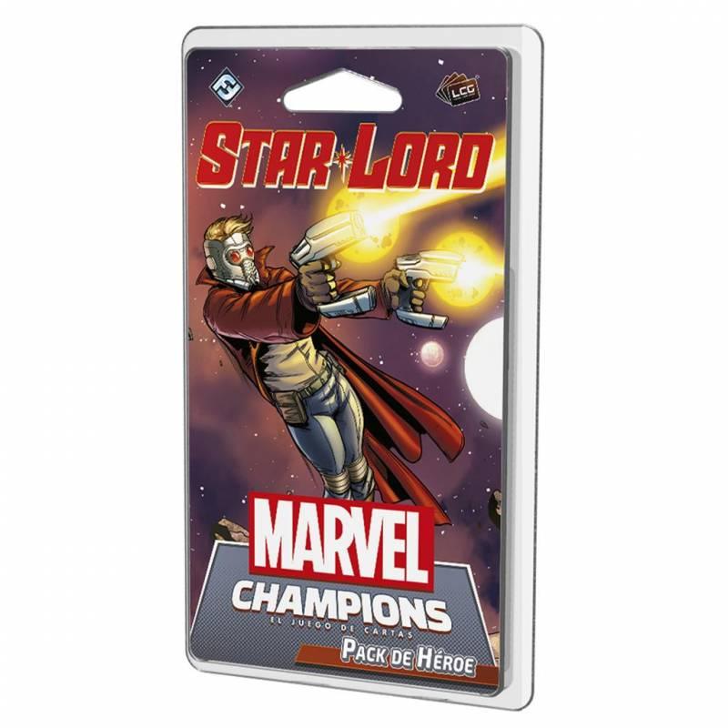[PREVENTA] Star-Lord