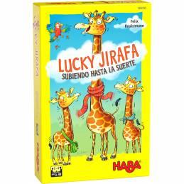 Lucky Jirafa