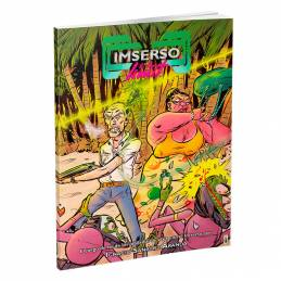 [PREORDER] IMSERSO to the limit (Verkami Pack)