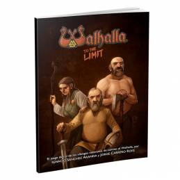 [PREORDER] Walhalla to the limit