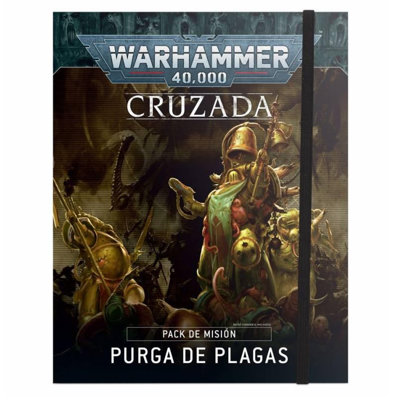 Warhammer - Juego de rol de fantasía
