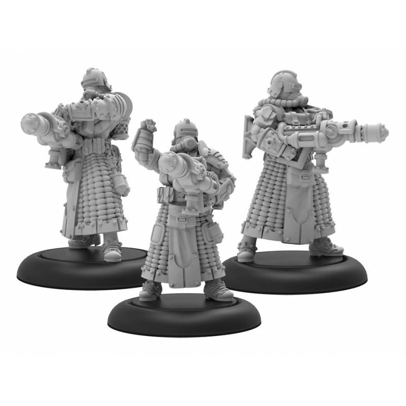 Space Marines: White Scars Dice