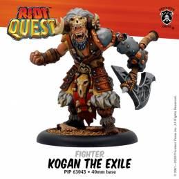 Riot Quest Kogan the Exile