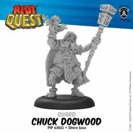 Chuck Dogwood