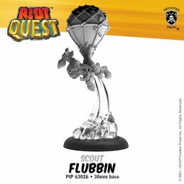 Flubbin