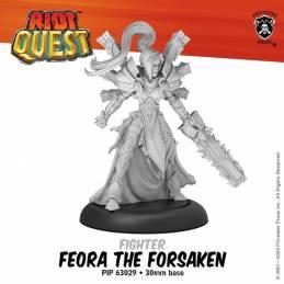 Feora the Foresaken