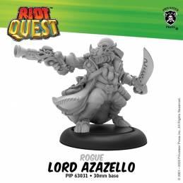 Lord Azazello