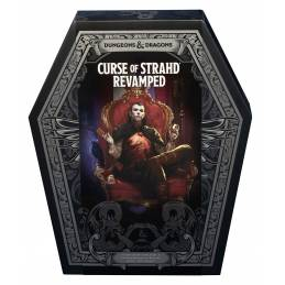 Curse of Strahd Revamped - EN