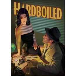 Hardboiled + Cloroformo