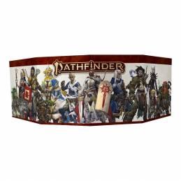 Pathfinder 2 - Pantalla del DJ