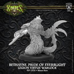 Bethayne, Pride of Everblight
