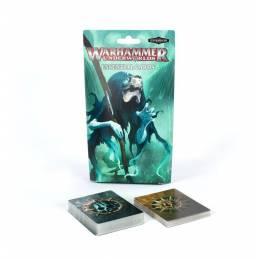Warhammer Underworlds: Essential Cards Pack (Inglés)