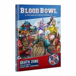 Blood Bowl: Death Zone (Inglés)