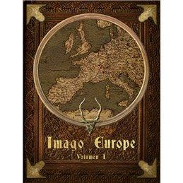 Imago Europe. Volumen 1