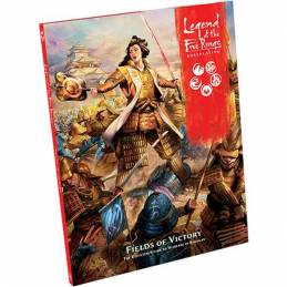 Legend of the Five Rings RPG - Fields of Victory