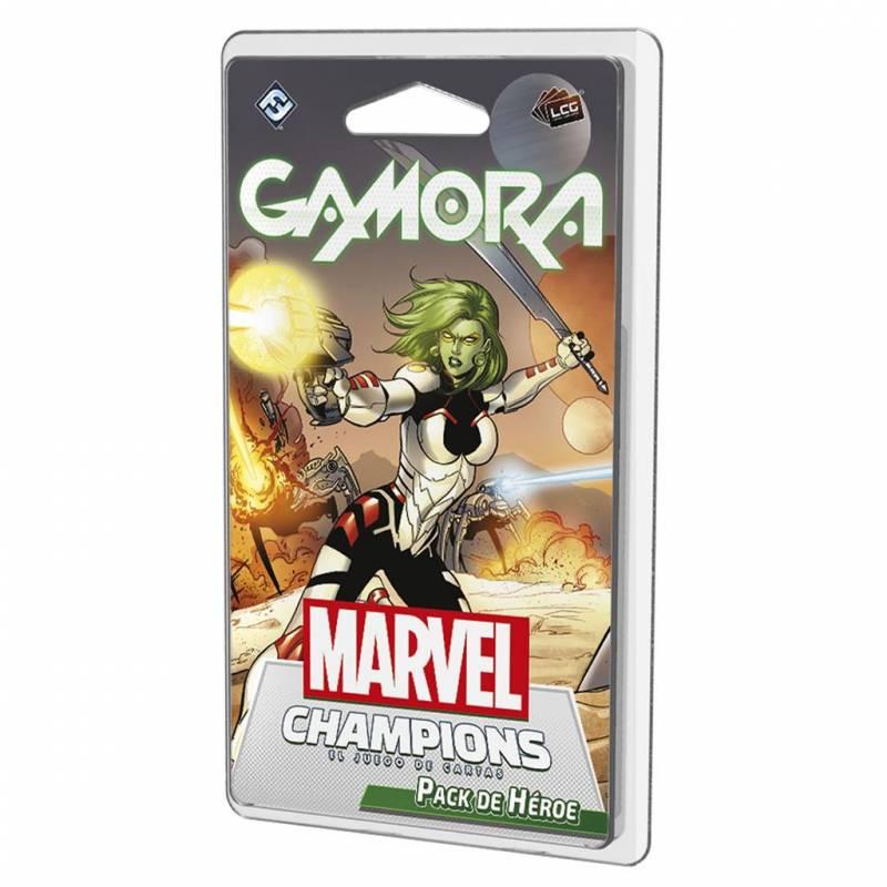 [PREVENTA] Gamora