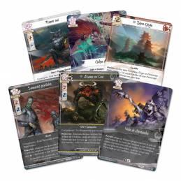 Este pack de Héroe de 60 cartas incluye: