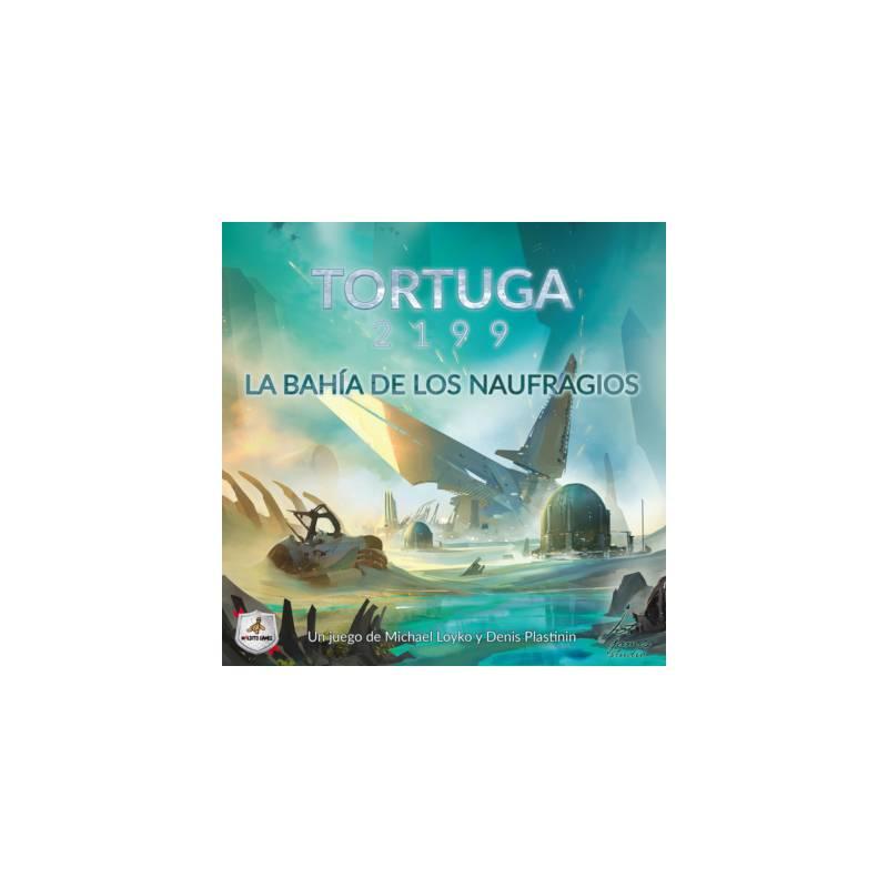 Tortuga 2199: La Bahía de los naufragios