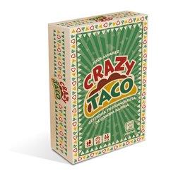 Crazy Taco + PROMO