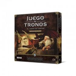 Juego de Tronos: El Juego de Cartas 2ª Ed.