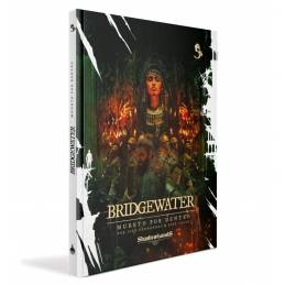 Bridgewater: Muerto por dentro