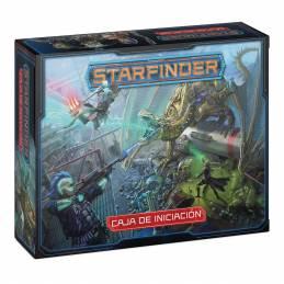 Starfinder - Caja de Iniciacion