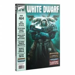 White Dwarf 464 (Inglés)
