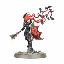 Soulblight Gravelords: Vampire Lord