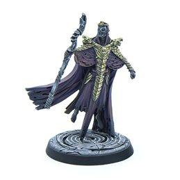 Elder Scrolls: Call to Arms - Dragon Priest