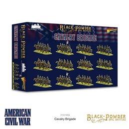 Black Powder Epic Battles: ACW Cavalry