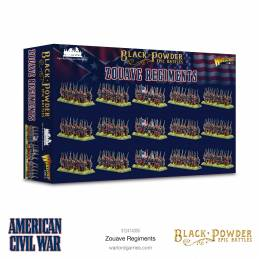 Epic Battles: ACW Zouaves Regiments