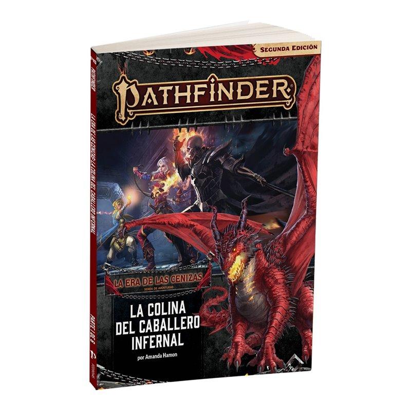 Pathfinder 2 - La Era de las Cenizas 1: la Colina del Caballero Infernal