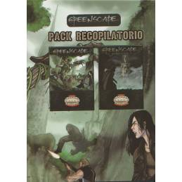 Pack Greenscape