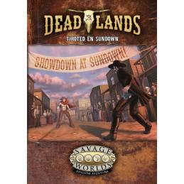 Deadlands - Tiroteo en Sundown